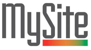 Standalone MySite Logo 1 - with bar for website