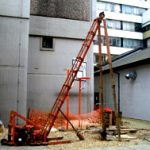 Cable Percussion Boreholes