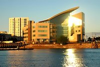 cardiff bay offices esp