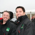 Earth Science Partnership - Wales Rally GB