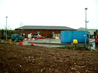 Benefit Through Practical Waste Reduction - Lamby Way Landfill Redevelopment and New Waste Transfer Station
