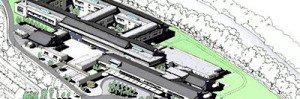 site investigation by esp - hospital plans image
