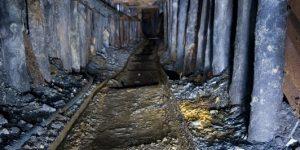 Underground Coal Min