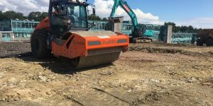 Earthworks Specification