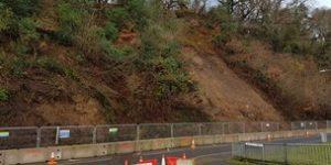rock slope instability